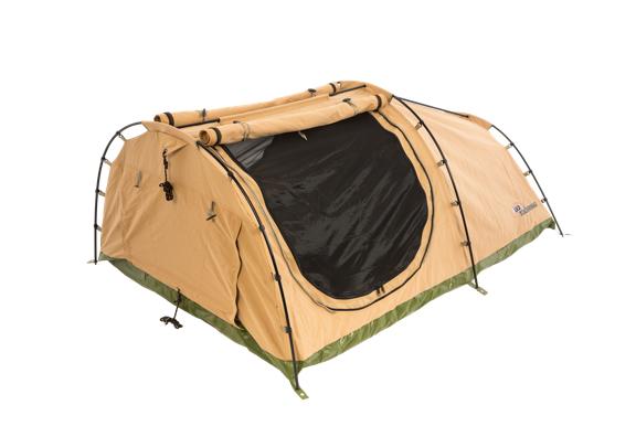 Tiendas & Camping
