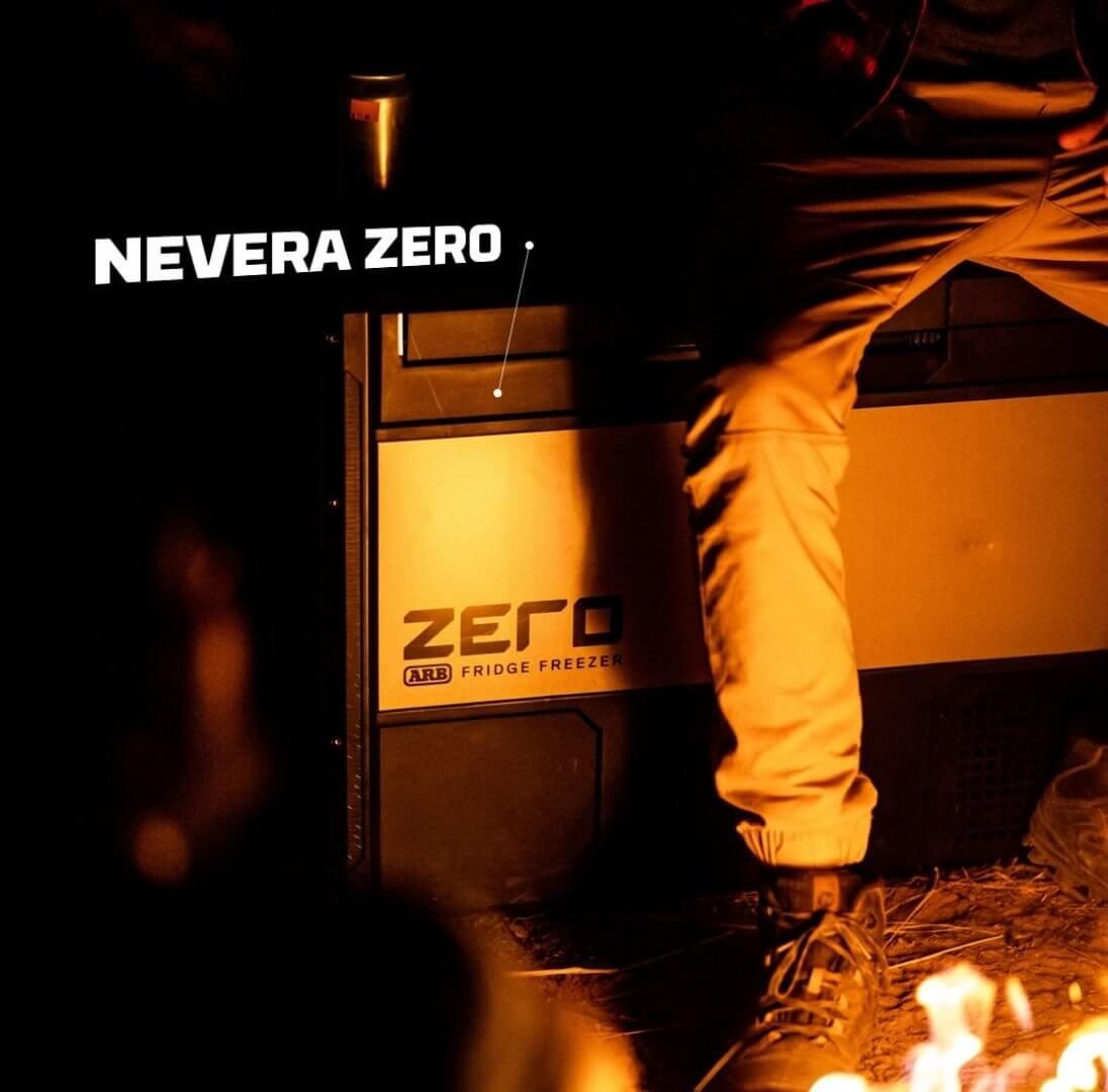 nevera zero arb